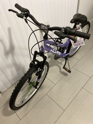 "Huffy Mountain Bike NEW 24"" for Sale in Miami Gardens, FL"