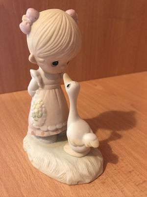Precious Moments - Original 21 figures for Sale in OR, US