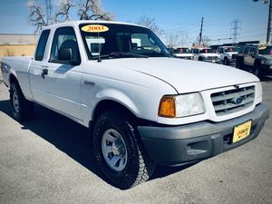 2003 Ford RANGER for Sale in Wheat Ridge, CO