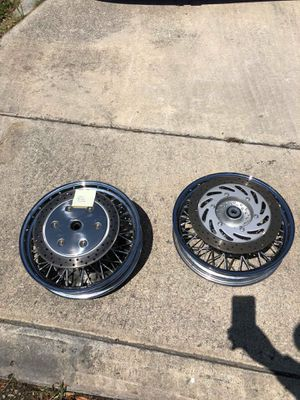Harley Davidson 2008 Softail parts for Sale in Converse, TX