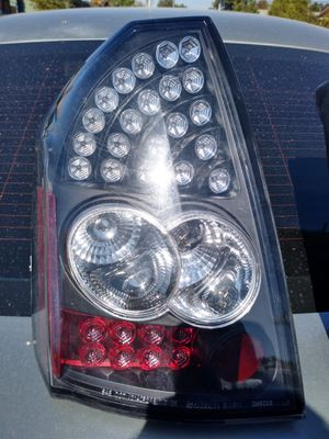 Chrysler 300 taillights for Sale in Phoenix, AZ