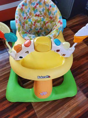baby walker for Sale in Palmdale, CA