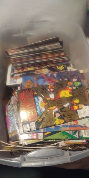 Vintage Comic books for Sale in Marietta, SC