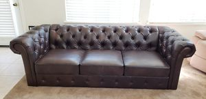 New Brown Couch for Sale in Fresno, CA