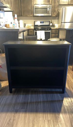 Dark Brown Tv Stand for Sale in Bend, OR