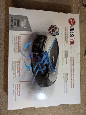 Brand New Cleaning robot vacuum for Sale in Vancouver, WA