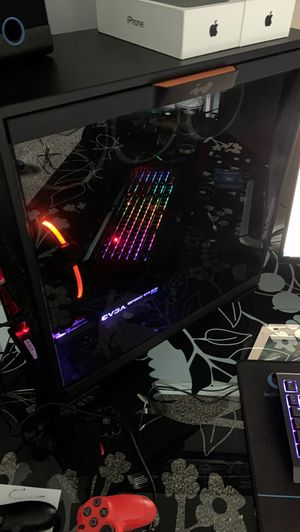 Gaming PC for Sale in Reidsville, NC