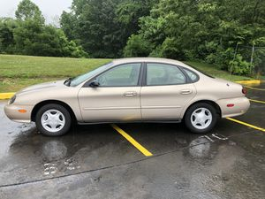 1999 Ford Taurus. 59.800 miles for Sale in Doylestown, PA
