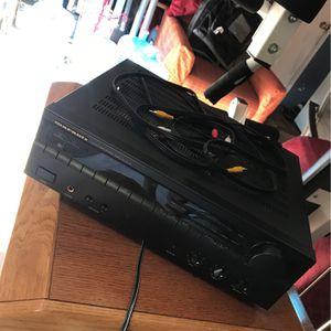 Sound System Marantz for Sale in Escondido, CA