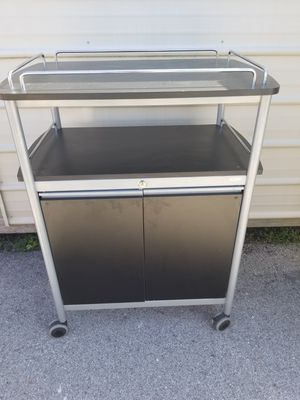 Safeco Mobile Beverage Cart for Sale in Chattanooga, TN