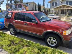 Ford Explorer XLT 2003 for Sale in Long Beach, CA