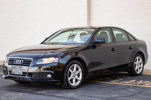 2009 Audi A4 for Sale in Portsmouth, VA
