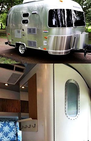 Perfect condition $1000 firm.Airstream Ocean Breeze for Sale in Santa Ana, CA