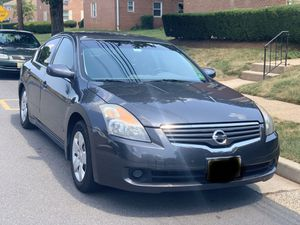 2008 Nissan Altima for Sale in Edison, NJ