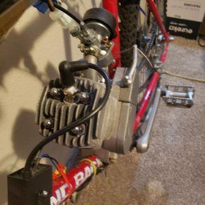 Motorized Bike for Sale in Everett, WA