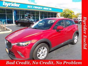 2016 Mazda Cx-3 for Sale in Euclid, OH