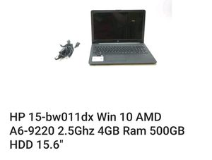 Hp laptop for Sale in Everett, MA