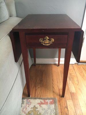 Two Antique Side Tables for Sale in Denver, CO