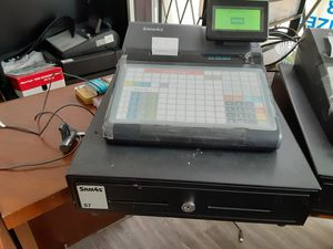 SAM4S (Samsung) Cash Register for Sale in Fort Worth, TX