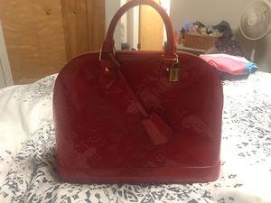 Authentic LV Alma Pm bag for Sale in Philadelphia, PA