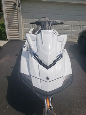 Jet Ski Yamaha for Sale in Vernon Hills, IL