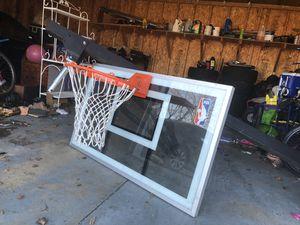 Basketball Hoop for Sale in Monroe, MI