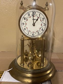 Kundo Brass 400 Anniversary Clock for Sale in Kilgore,  TX