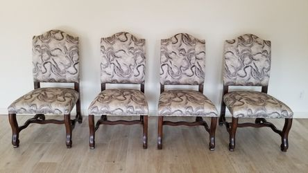 Upscale Dining Chairs for Sale in Fresno,  CA