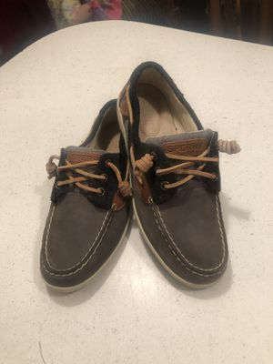 Sperry size 6 de mujer for Sale in Fort Worth, TX