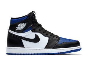 Jordan 1 Retro High Royal Toe Size 12 for Sale in Pleasant Grove, UT