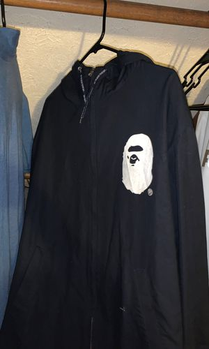 BAPE jacket for Sale in Bowie, MD