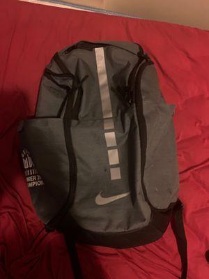 Nike Elite Bag for Sale in The Bronx, NY