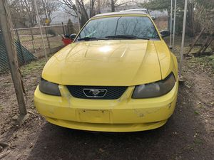 Mustang 2004 150 mil millas 2000$ make offer for Sale in Mount Holly, NJ