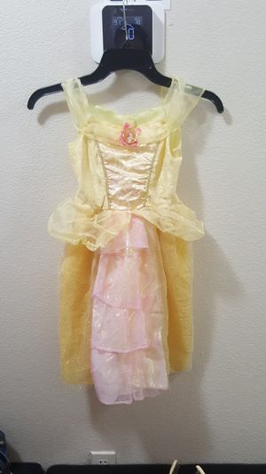 Belle Costume for Sale in Las Vegas, NV