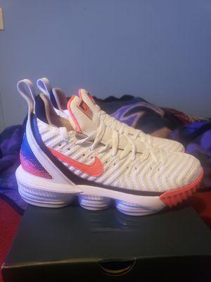 Nike lebron for Sale in Phoenix, AZ