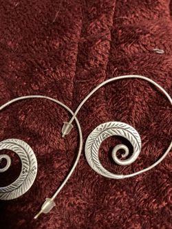 Groovy Earrings for Sale in Portland,  OR