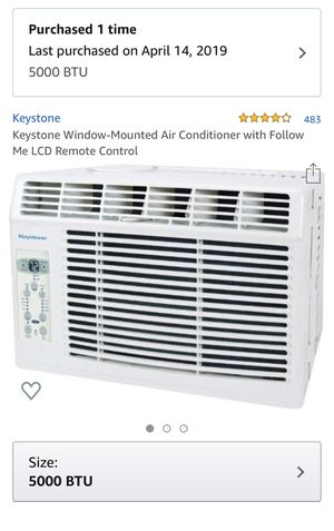 Window AC for Sale in Monroeville, PA