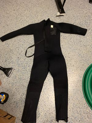 Small child's wetsuit for Sale in Beaverton, OR