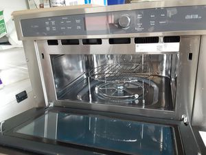 Microwave 2x1 for Sale in Tampa, FL