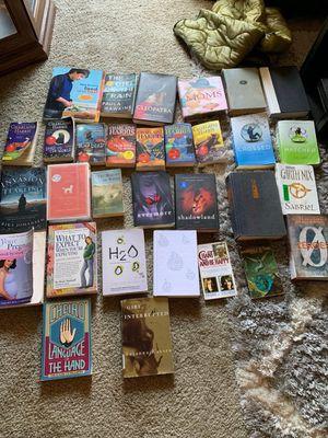 Books! for Sale in Santa Maria, CA