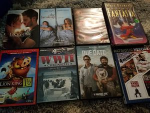 DVDS for Sale in Bartow, FL