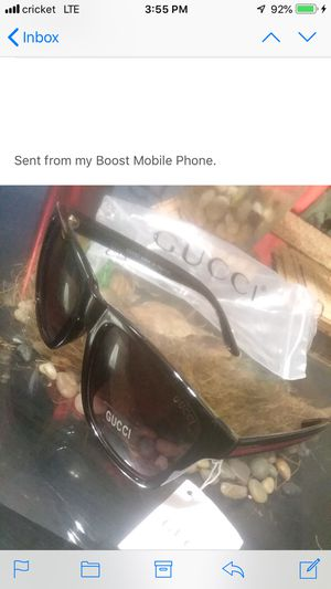 Brand new Gucci sunglasses for Sale in Brentwood, MD