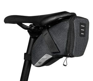 Firm Price! Brand New in a Package Water-Resistant Bike Saddle Bag (7.1 x 3.4 x 3.5 inches), Located in North Park for Pick Up or Shipping Only! for Sale in San Diego, CA