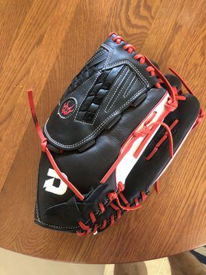 "DeMarini Baseball Glove RHT Insane 14"" NEW Black/Red for Sale in Mountain View, CA"