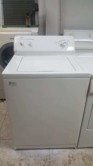 KENMORE ELITE WASHER SUPER CAPACITY **DELIVERY AVAILABLE TODAY** for Sale in Maryland Heights, MO