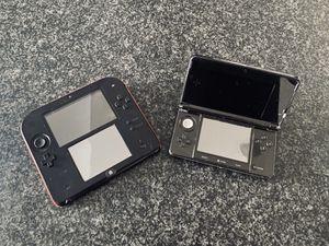 Nintendo 3DS and Nintendo 2DS Bundle for Sale in Las Vegas, NV