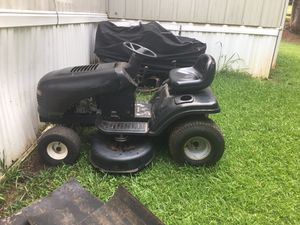 Riding lawn mower for Sale in Woodruff, SC