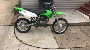 dirt bike motorcycle for Sale in Chantilly, VA