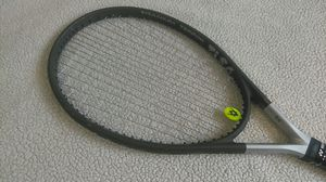 Head Tennis Racket Ti S6 titanium Strung and ready to use Excellent condition for Sale in Darien, CT