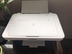Cannon color Printer & scanner & Copy for Sale in Bloomington, IL